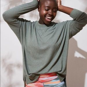 Plush Aerie Sweatshirt